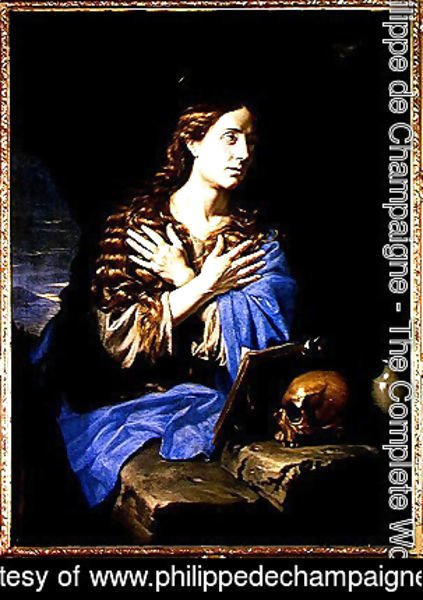 The Penitent Magdalene, 1657