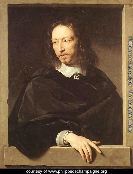 Portrait of a Man 1650